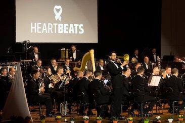 HEARTBEATS in 70174 Stuttgart: Liederhalle