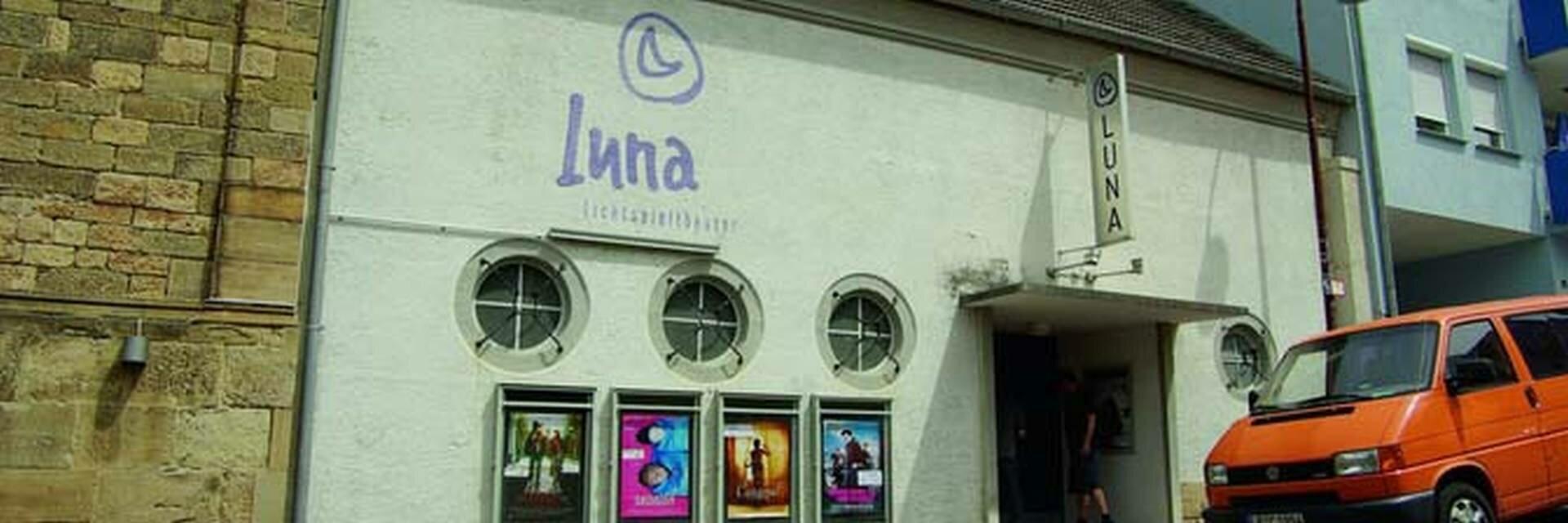 Luna-Lichtspieltheater